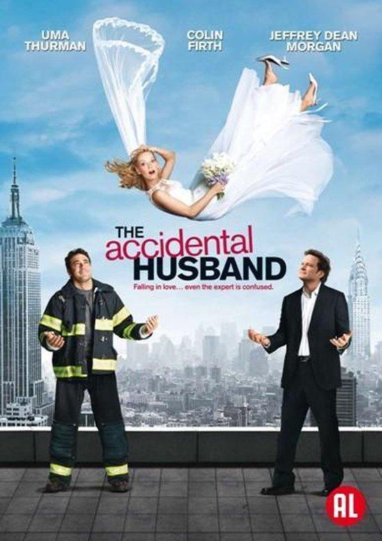 Cover van de film 'The Accidental Husband'
