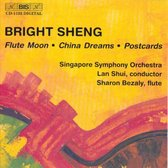 Bright Sheng - Orch.