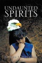 Omslag Undaunted Spirits