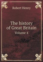 The History of Great Britain Volume 4