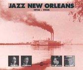 Jazz New Orleans 1918-1944