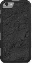 iPhone 7/8 Black stone - Heavy Duty cover
