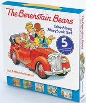 The Berenstain Bears Take-Along Storybook Set