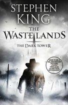 The Dark Tower 3 - The Waste Lands