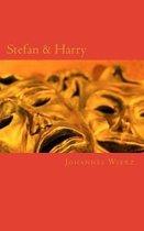 Stefan & Harry