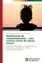 Modificacao de Comportamentos - Uma Crianca Vitima de Abuso Sexual