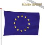 Europese Unie Vlag Europa 100x150cm