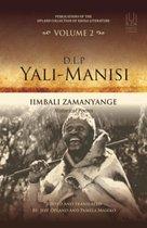D.L.P Yali-Manisi