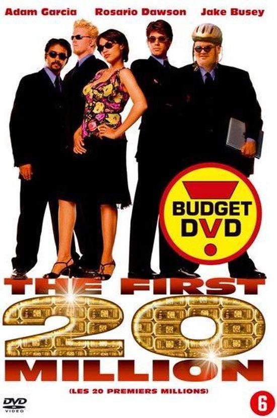 Cover van de film 'First 20 Million'