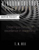 Kingdom Culture Leadership