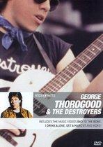 George Thorogood - Video Hits