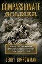 Omslag Compassionate Soldier
