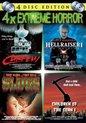Extreme Horror 2 (4DVD)