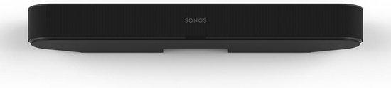 Sonos Beam - Soundbar - Zwart
