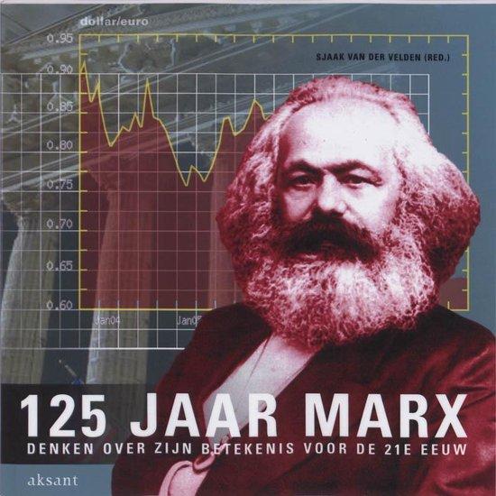 125 Jaar Marx - Onbekend |