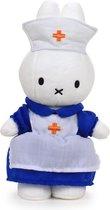 """nijntje verpleegster knuffel - 24 cm - 9,5"""""""