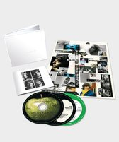 The Beatles - White Album Anniversary Edition (Deluxe Edition)