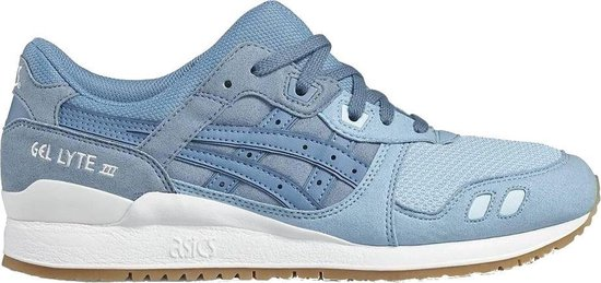 | Asics Sneakers Gel Lyte Iii Heren Lichtblauw Maat 37