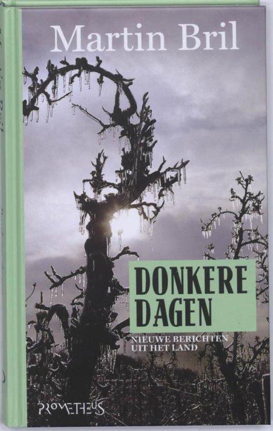 Donkere dagen - Martin Bril pdf epub