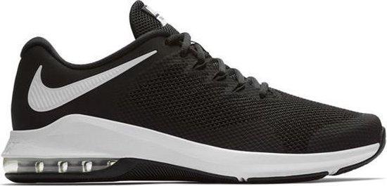 Nike - Heren Sportschoenen Air Max Alpha Trainer - Zwart - Maat 44