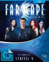 Farscape - Verschollen im All: Staffel 4 (OmU)/5 Blu-ray
