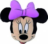 Disney Minnie Mouse Stylish Pink - Kussen - 40 x 46 cm - Multi
