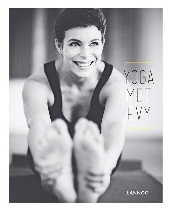 Yoga met Evy - Evy Gruyaert |