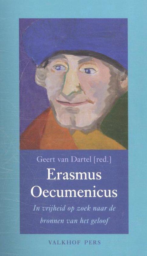 Annalen van het Thijmgenootschap 104.5 - Erasmus Oecumenicus - none pdf epub