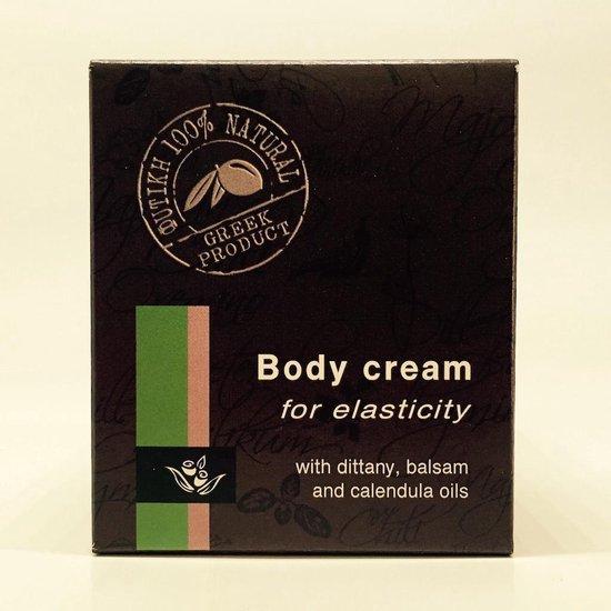 Crème tegen-huidstriemen 200ml.