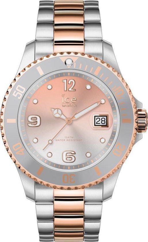 Ice-Watch ICE steel IW016769 horloge – Staal – Bicolor – 40 mm