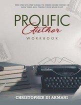 Prolific Author Workbook
