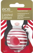 EOS Limited Edition Lip Balm Sphere 7g - Peppermint Cream
