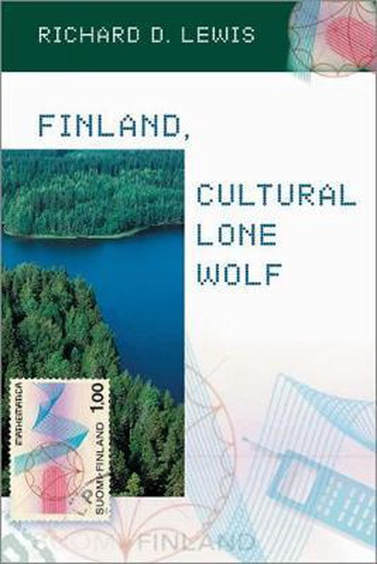 Finland, Cultural Lone Wolf