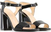 Made in Italia - Sandalen - Vrouw - ANGELA - Black
