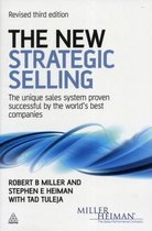 The New Strategic Selling