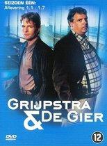 Grijpstra & De Gier - Seizoen 1 (Deel 1)