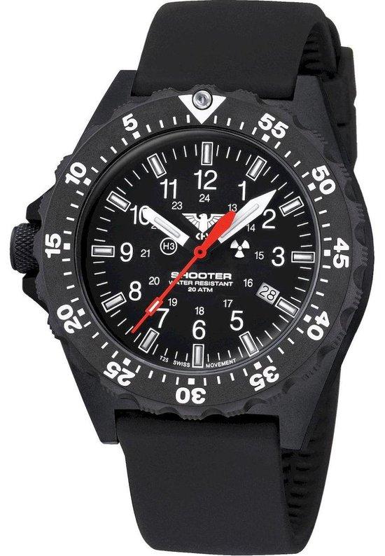 KHS Mod. KHS.SH2F.SB – Horloge