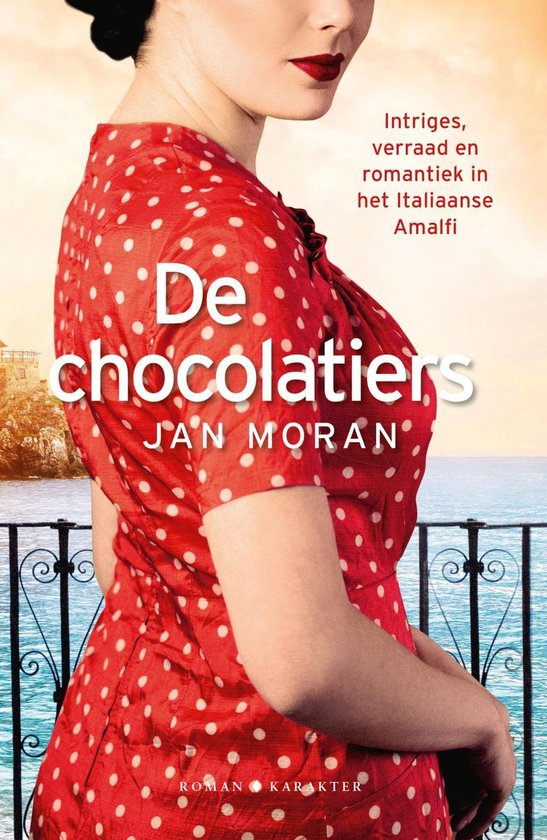 De chocolatiers - Jan Moran pdf epub