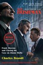 Omslag The Irishman (Movie Tie-In)