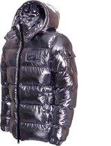 Gewatteerde jas heren kopen? Kijk snel! |