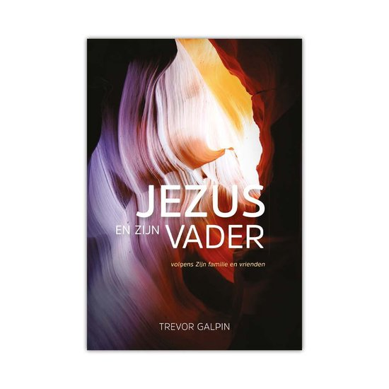 Jezus en zijn vader - Trevor Galpin | Readingchampions.org.uk