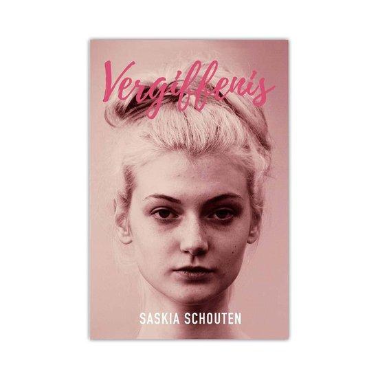 Vergiffenis - Saskia Schouten | Readingchampions.org.uk