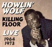 Killing Floor Live 1964-1973