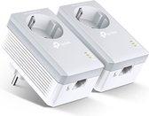 TP-Link TL-PA4010P KIT - Powerline zonder wifi - 2