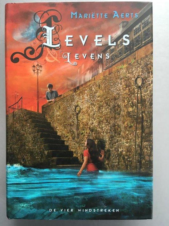 Levels Levens - Mariette Aerts pdf epub