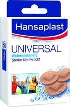 Hansaplast Universal Rond - 50 strips - Pleisters