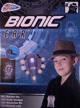 Bionic EAR Spionage oor