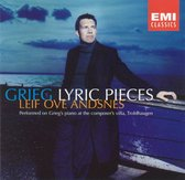 Grieg: Lyric Pieces / Leif Ove Andsnes