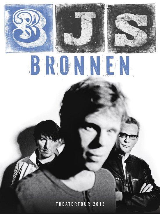 3JS Bronnen - Theatertour 2013