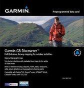 Garmin Topo - Groot Brittanië - MicroSD